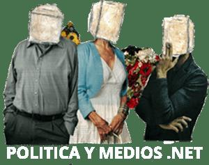 POLÍTICA Y MEDIOS .NET
